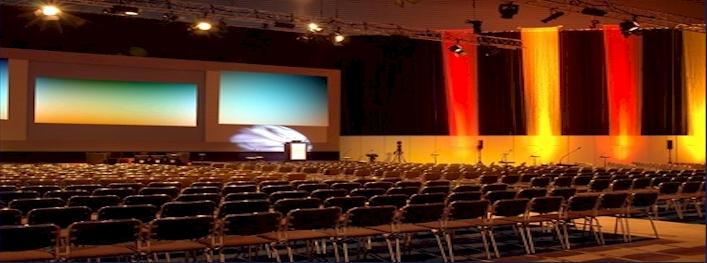 Konferenz- und Tagungstechnik Mecklenburg-Vorpommern-Events